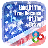 Freedom GO Launcher Theme for Lollipop - Android 5.0