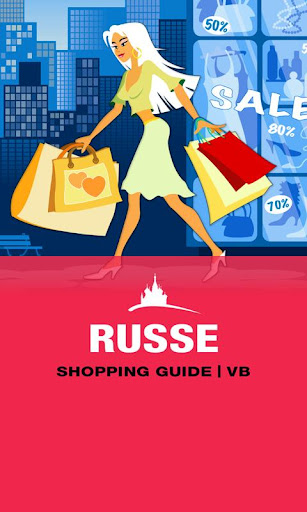 RUSSE Shopping Guide VB