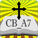 Catholic Bible7 (CatBible-A7) icon