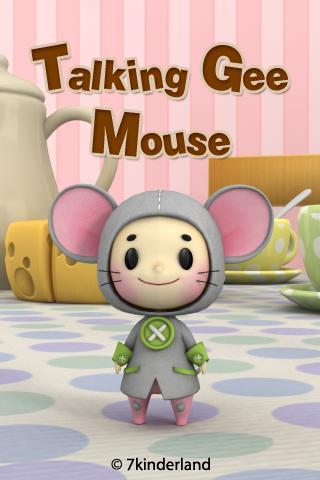 Talking Gee Mouse