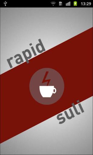Rapid Suli