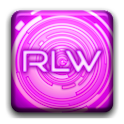 RLW Theme Purple Neon icon