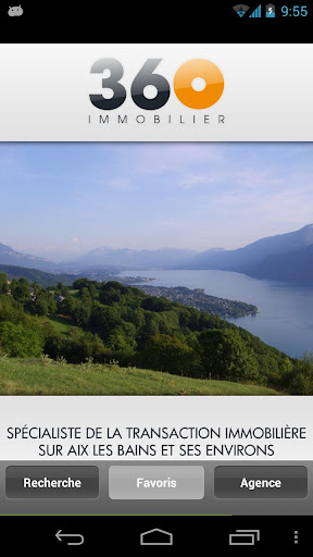 AGENCE 360 IMMOBILIER