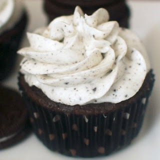 Oreo Cupcakes With Cake Mix Recipes