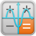 Scientific Graphing Calculator icon