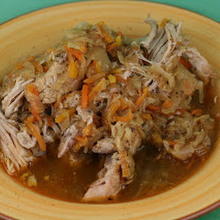 Crock Pot Pork Tenderloin With Sauerkraut Recipes