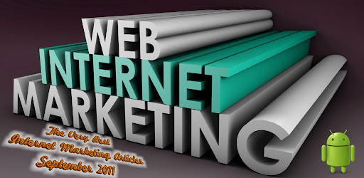 Internet Marketing Ezine LOGO-APP點子