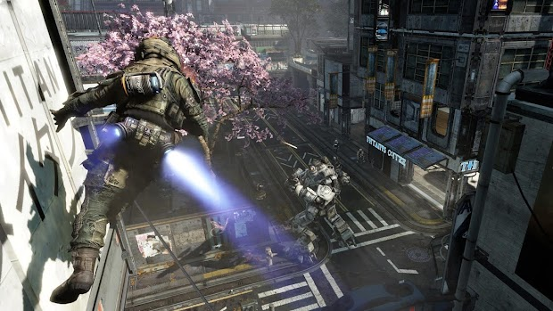 Titanfall on Xbox 360 could run at 30fps but sub-720p