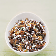 Wild-Rice and Sausage Dressing