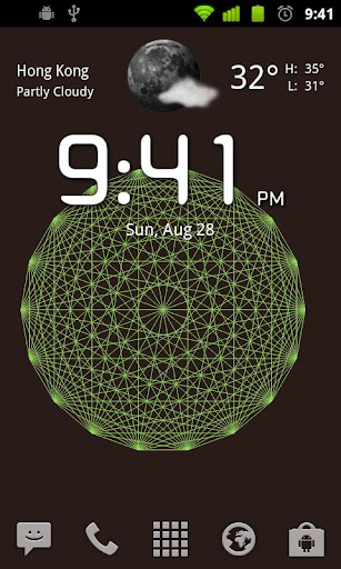 玩個人化App|Green Pudding Pro免費|APP試玩