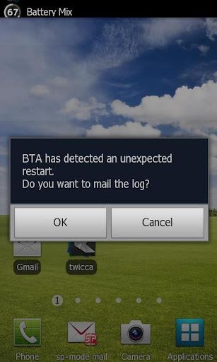 玩個人化App|BugTrackingAssist[root]免費|APP試玩