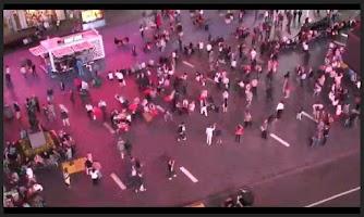 Screenshot of Live Cams