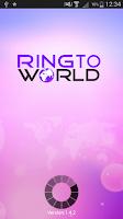 Screenshot of RingtoWorld