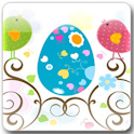 Easter Live Wallpaper Pro icon