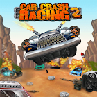 Car Crash Racing 2 icon