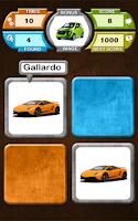 Screenshot of Memory - A Mind Game