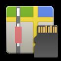 UnwiredMaps -オフライン地図- icon
