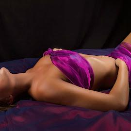 by Shining Star photography - Nudes & Boudoir Boudoir