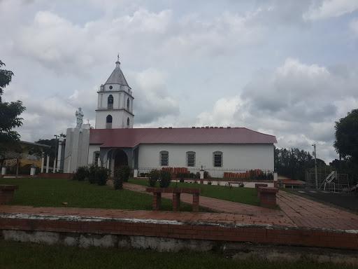 Iglesia de Los Pozos