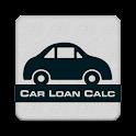 Car Loan Calc icon