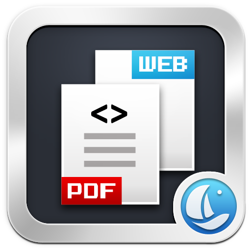 Boat Web2PDF Add-on 通訊 App LOGO-硬是要APP