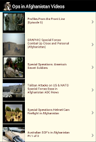 Screenshot of Special Forces