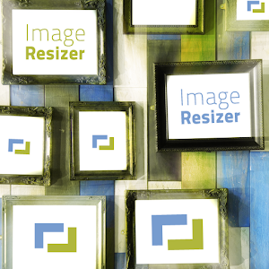 Cover art Image Resizer