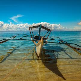 Cape by Karen Lee - Transportation Boats