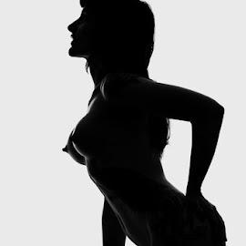 Adreena by Terry Mendoza - Nudes & Boudoir Artistic Nude