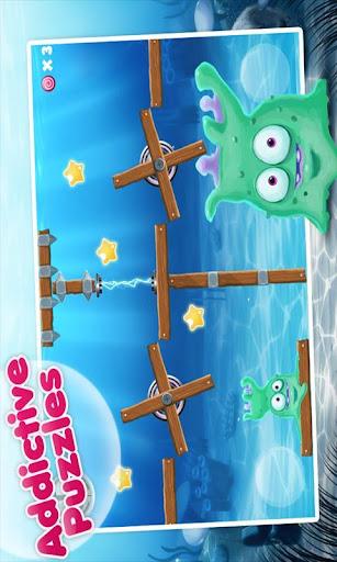 Alien Fishtank Frenzy