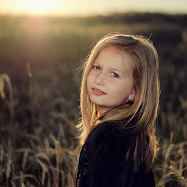 Iulia by Marcel Socaciu - Babies & Children Child Portraits