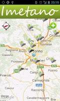 Screenshot of IMetano - CNG metano finder