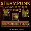 Steampunk GO Switch Theme 2 icon