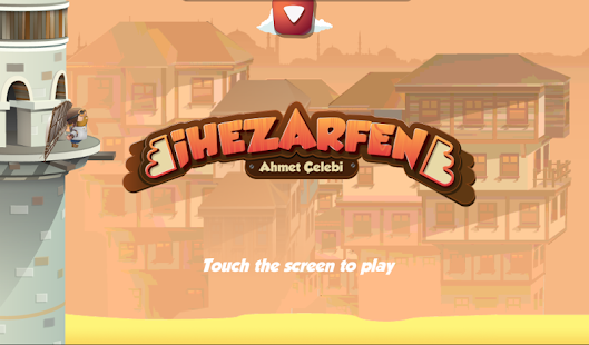 iHezarfen - screenshot