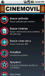 Cine Movil: Cartelera en Perú Apk Download Free for PC, smart TV