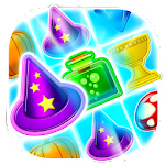 Spell Smash - Match Magic! 1.1.14 Apk