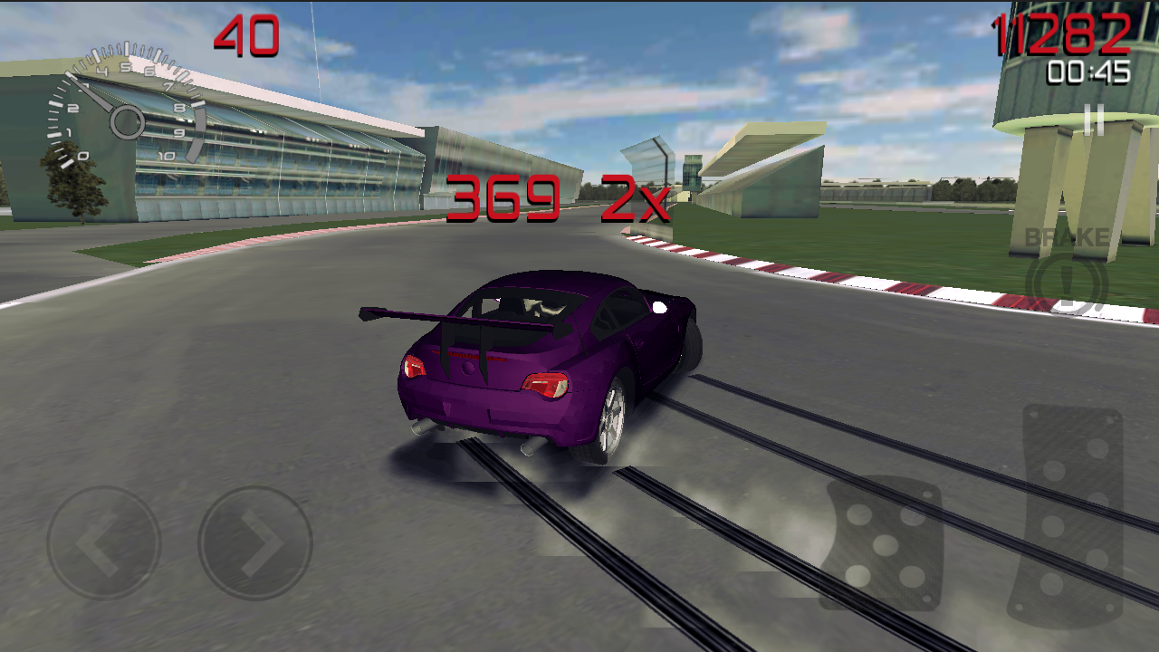 Drifting BMW 2 : Car Racing Screenshot 11