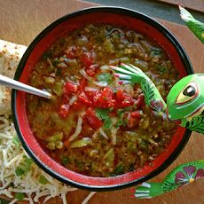 New Mexico Green Chili