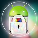 Jelly Bean GO Locker Theme icon