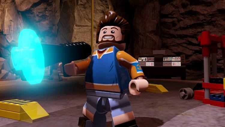 LEGO Batman 3: Beyond Gotham heading to New York ComicCon 2014