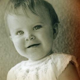 by Amanda Coertze - Babies & Children Babies ( baby girl,  )