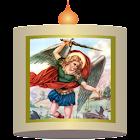 San Miguel Arcángel icon