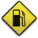 Gas Prices ESP icon
