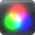 Search Color icon