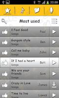 Screenshot of RINGU