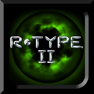 R-TYPE II For PC