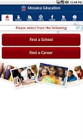 Screenshot of Mosaica Education