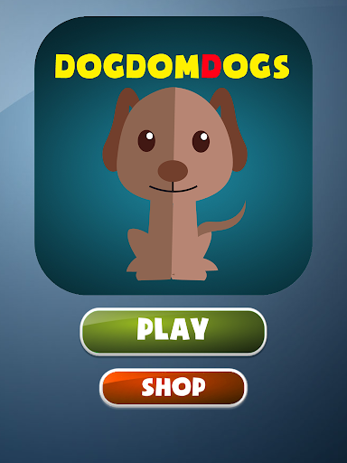 Guess the Dog - DogdomDogs - screenshot