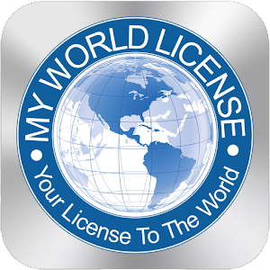 MY World License