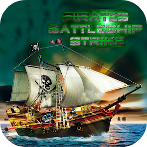 Pirates Battleship Strike